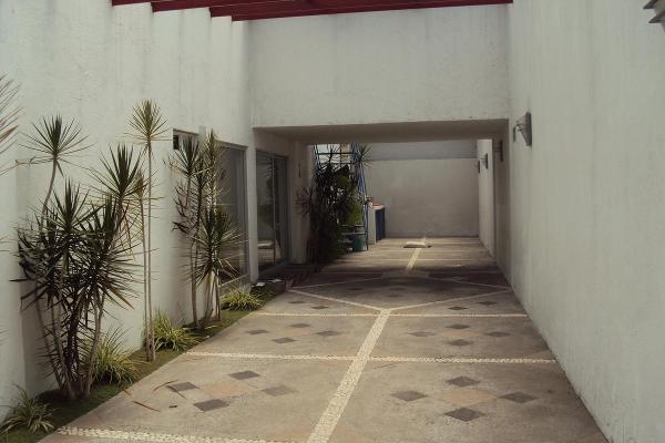 Foto de oficina en renta en  , la providencia, metepec, méxico, 8882888 No. 01