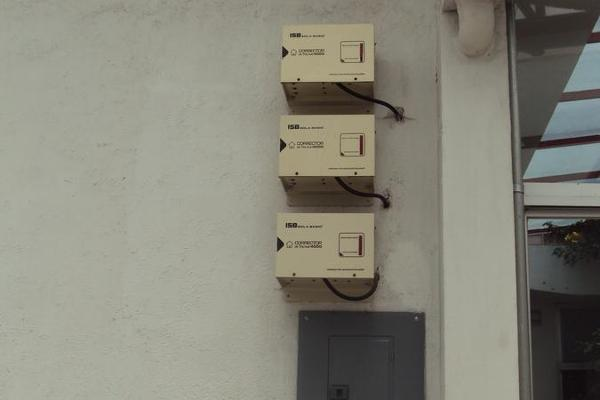 Foto de oficina en renta en  , la providencia, metepec, méxico, 8882888 No. 08