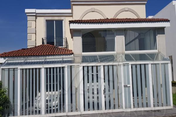 Foto de casa en venta en  , la providencia, metepec, méxico, 9957182 No. 01