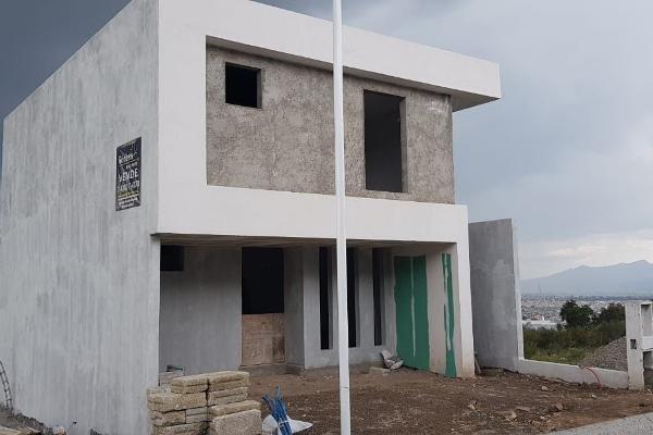 Foto de casa en venta en  , la providencia siglo xxi, mineral de la reforma, hidalgo, 5667612 No. 01