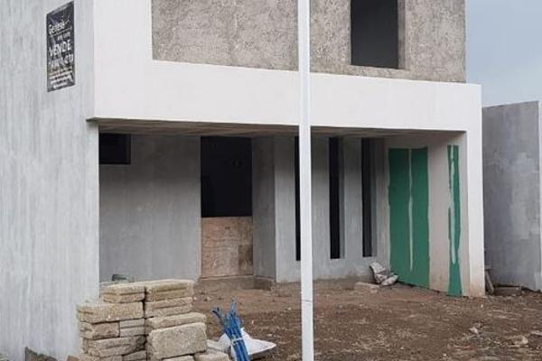 Foto de casa en venta en  , la providencia siglo xxi, mineral de la reforma, hidalgo, 5667612 No. 02