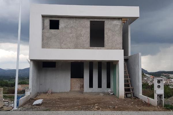 Foto de casa en venta en  , la providencia siglo xxi, mineral de la reforma, hidalgo, 5667612 No. 04