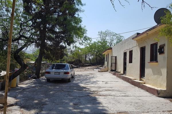 Foto de terreno habitacional en venta en  , la puerta de la huasteca, santa catarina, nuevo león, 5319172 No. 02