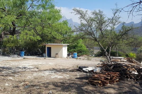 Foto de terreno habitacional en venta en  , la puerta de la huasteca, santa catarina, nuevo león, 5319172 No. 05