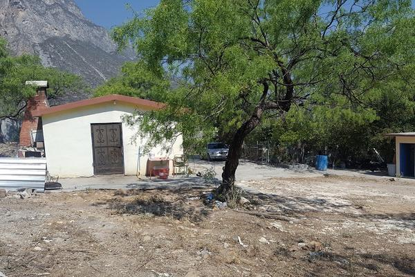 Foto de terreno habitacional en venta en  , la puerta de la huasteca, santa catarina, nuevo león, 5319172 No. 06
