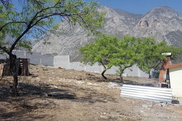 Foto de terreno habitacional en venta en  , la puerta de la huasteca, santa catarina, nuevo león, 5319172 No. 07