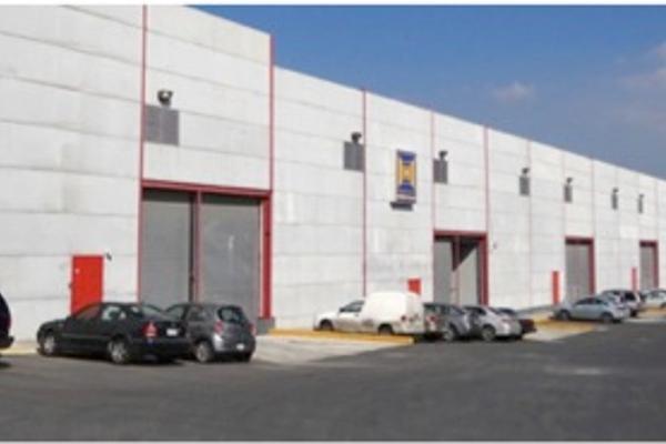 Foto de nave industrial en renta en  , la puerta, santa catarina, nuevo león, 2626412 No. 01