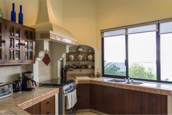 Foto de casa en venta en  , la punta, manzanillo, colima, 2689640 No. 05