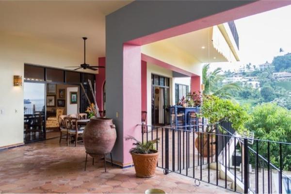 Foto de casa en venta en  , la punta, manzanillo, colima, 2689640 No. 07