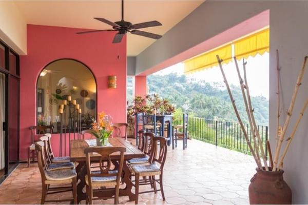 Foto de casa en venta en  , la punta, manzanillo, colima, 2689640 No. 08