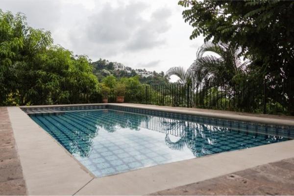 Foto de casa en venta en  , la punta, manzanillo, colima, 2689640 No. 09