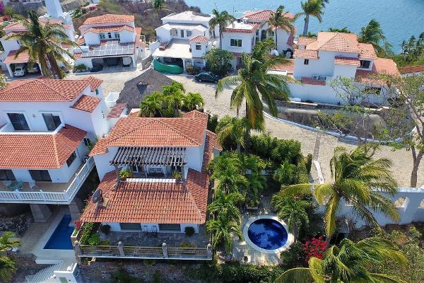 Foto de casa en condominio en venta en  , la punta, manzanillo, colima, 3415217 No. 01