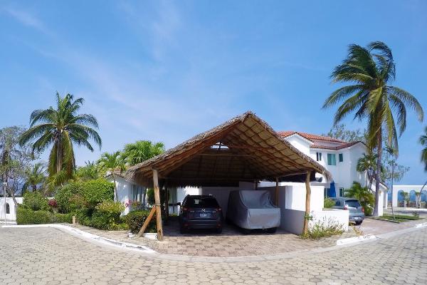 Foto de casa en condominio en venta en  , la punta, manzanillo, colima, 3415217 No. 03