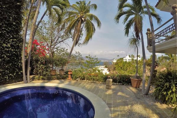 Foto de casa en condominio en venta en  , la punta, manzanillo, colima, 3415217 No. 04