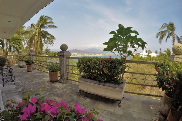 Foto de casa en condominio en venta en  , la punta, manzanillo, colima, 3415217 No. 08