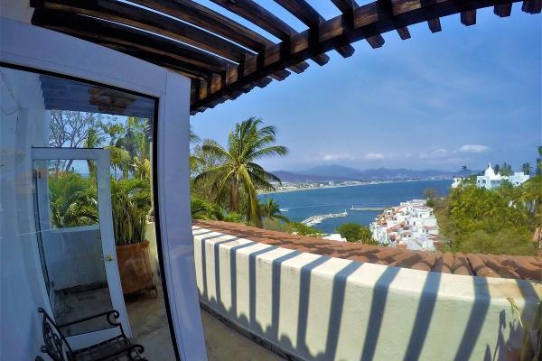 Foto de casa en condominio en venta en  , la punta, manzanillo, colima, 3415217 No. 21