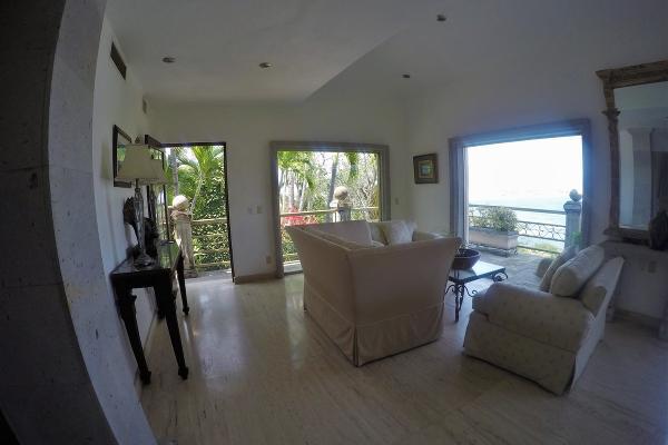 Foto de casa en condominio en venta en  , la punta, manzanillo, colima, 3415217 No. 26