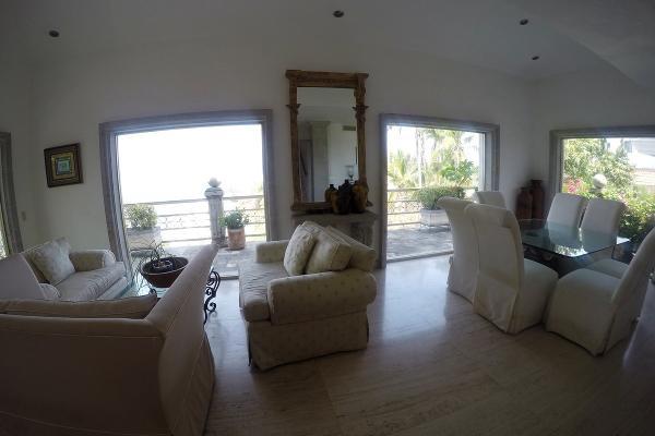 Foto de casa en condominio en venta en  , la punta, manzanillo, colima, 3415217 No. 33