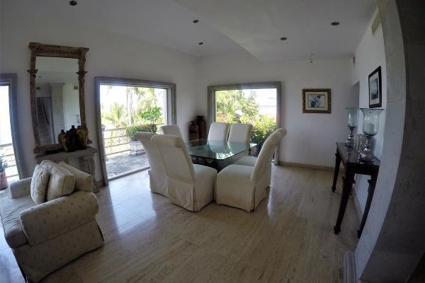 Foto de casa en condominio en venta en  , la punta, manzanillo, colima, 3415217 No. 34