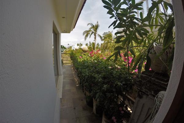 Foto de casa en condominio en venta en  , la punta, manzanillo, colima, 3415217 No. 36