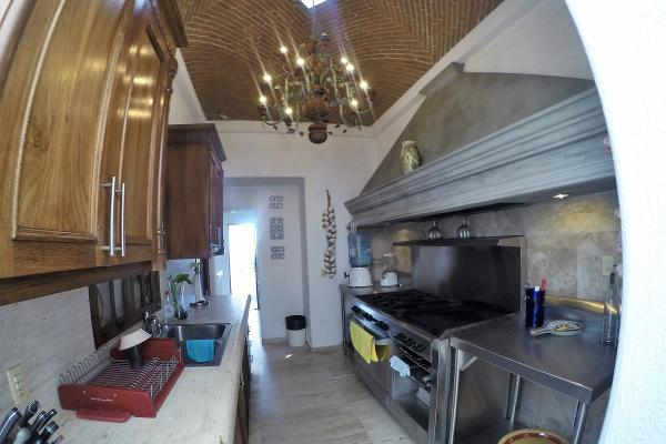 Foto de casa en condominio en venta en  , la punta, manzanillo, colima, 3415217 No. 38