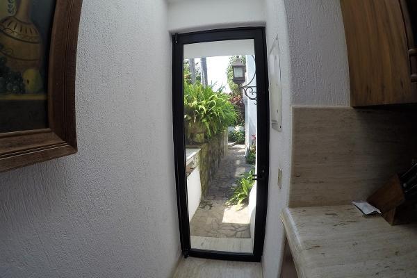 Foto de casa en condominio en venta en  , la punta, manzanillo, colima, 3415217 No. 40