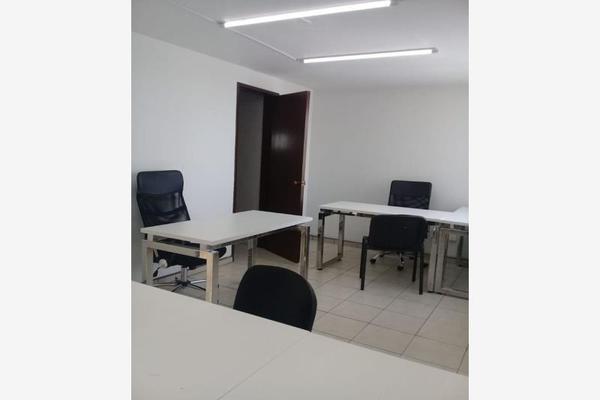Foto de oficina en renta en la purisima 3089, chapalita, guadalajara, jalisco, 19384933 No. 01