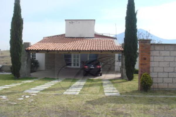Foto de casa en venta en  , la purísima, ixtlahuaca, méxico, 3099023 No. 01