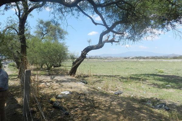 Foto de terreno habitacional en venta en carretera el salto jalisco la purisima s/n el laurel , la purísima, tlajomulco de zúñiga, jalisco, 3423339 No. 01