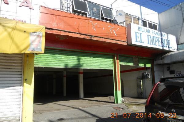 Foto de local en venta en  , la quebrada centro, cuautitlán izcalli, méxico, 2722951 No. 01