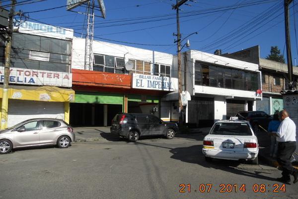 Foto de local en venta en  , la quebrada centro, cuautitlán izcalli, méxico, 2722951 No. 06