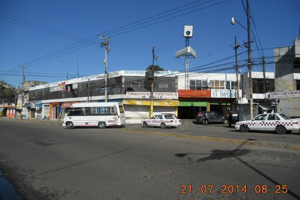 Foto de local en venta en  , la quebrada centro, cuautitlán izcalli, méxico, 2722951 No. 07