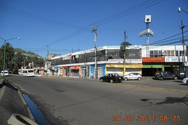 Foto de local en venta en  , la quebrada centro, cuautitlán izcalli, méxico, 2722951 No. 08