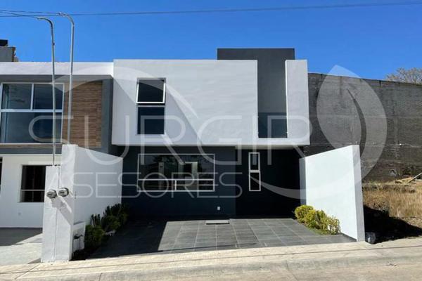 Foto de casa en venta en  , la quemada, morelia, michoacán de ocampo, 0 No. 01