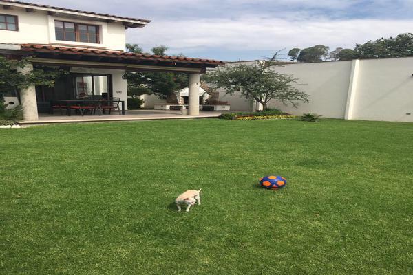 Foto de casa en condominio en venta en la querencia , la querencia, san pedro cholula, puebla, 8207322 No. 02