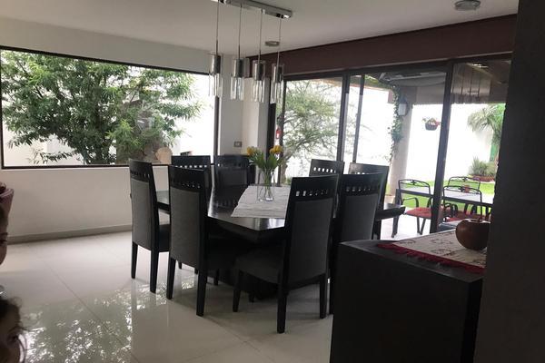 Foto de casa en condominio en venta en la querencia , la querencia, san pedro cholula, puebla, 8207322 No. 05