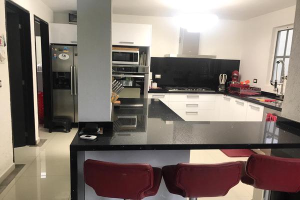Foto de casa en condominio en venta en la querencia , la querencia, san pedro cholula, puebla, 8207322 No. 08