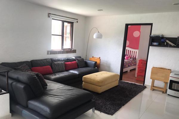 Foto de casa en condominio en venta en la querencia , la querencia, san pedro cholula, puebla, 8207322 No. 10