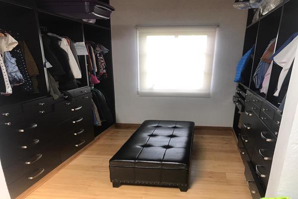 Foto de casa en condominio en venta en la querencia , la querencia, san pedro cholula, puebla, 8207322 No. 15