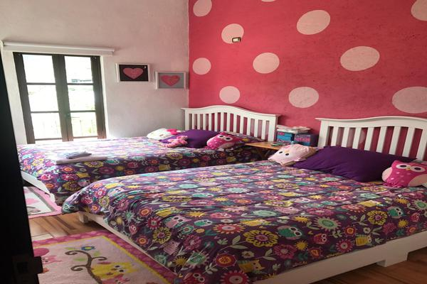 Foto de casa en condominio en venta en la querencia , la querencia, san pedro cholula, puebla, 8207322 No. 18