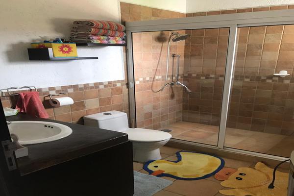 Foto de casa en condominio en venta en la querencia , la querencia, san pedro cholula, puebla, 8207322 No. 19