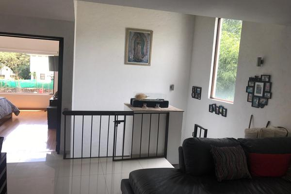 Foto de casa en condominio en venta en la querencia , la querencia, san pedro cholula, puebla, 8207322 No. 21