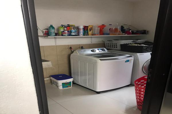 Foto de casa en condominio en venta en la querencia , la querencia, san pedro cholula, puebla, 8207322 No. 22