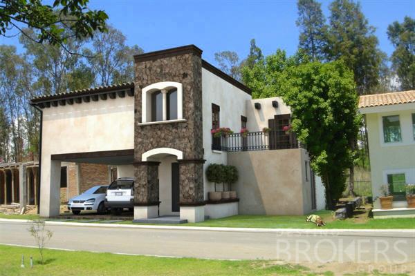 Casa en la querencia en renta id 596221 for Inmobiliaria la casa
