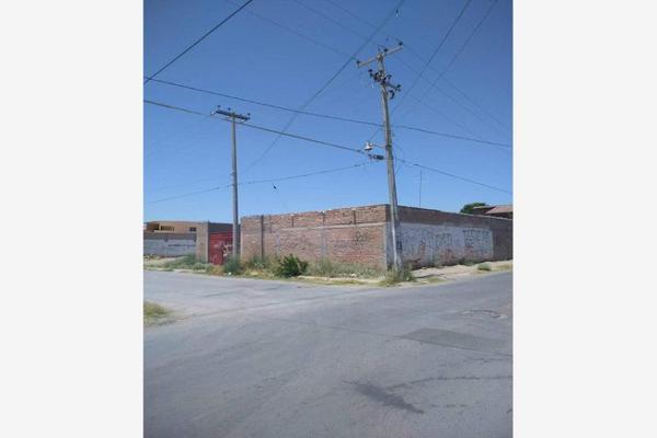 Foto de terreno habitacional en renta en  , la quinta, san pedro, coahuila de zaragoza, 5418904 No. 02
