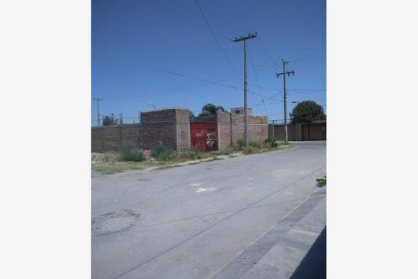 Foto de terreno habitacional en renta en  , la quinta, san pedro, coahuila de zaragoza, 5418904 No. 03