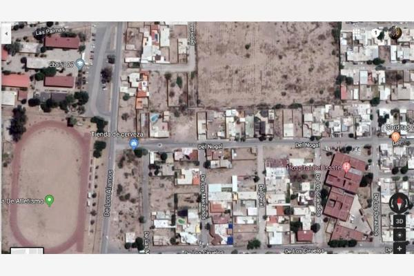 Foto de terreno habitacional en renta en  , la quinta, san pedro, coahuila de zaragoza, 5418904 No. 05