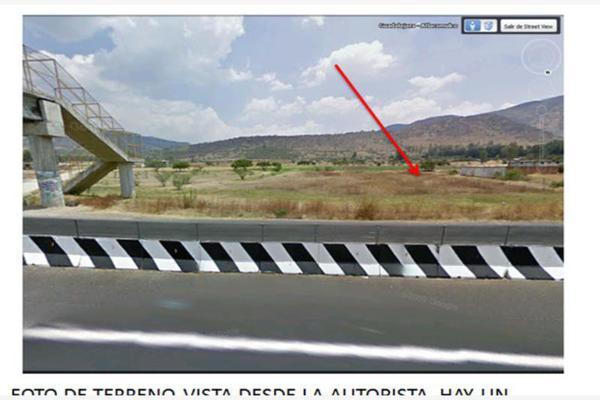 Foto de terreno habitacional en venta en la rancheria 1, pomoca, maravatío, michoacán de ocampo, 7482903 No. 03