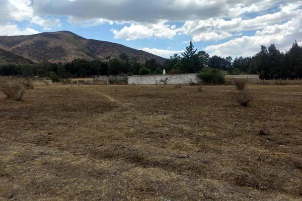 Foto de terreno habitacional en venta en la rancheria 1, pomoca, maravatío, michoacán de ocampo, 7482903 No. 04