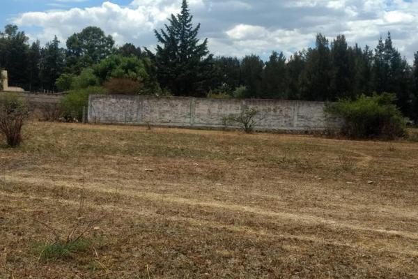 Foto de terreno habitacional en venta en la rancheria 1, pomoca, maravatío, michoacán de ocampo, 7482903 No. 05